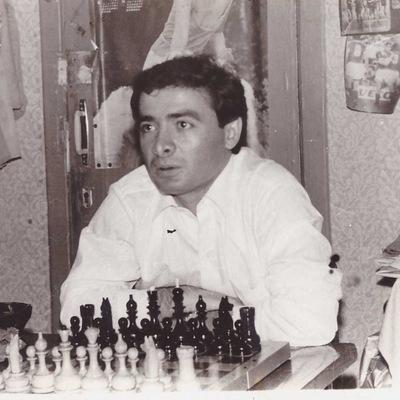 Автандил Салдадзе