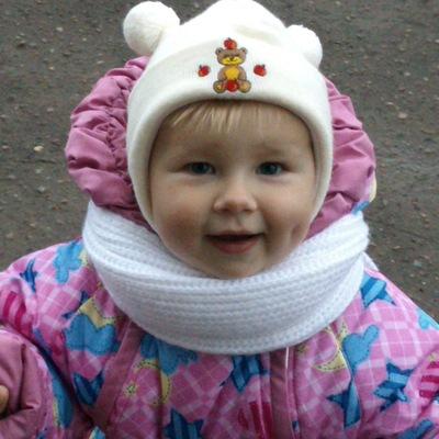 Любаша Негодяева, 6 декабря , Гатчина, id40484161