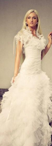 Платье людмила аникеева
