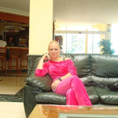 Екатерина Сомкина, 10 марта , Краснодар, id196225393