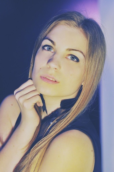 Анастасия Грачёва, 19 февраля 1996, Минск, id36135035