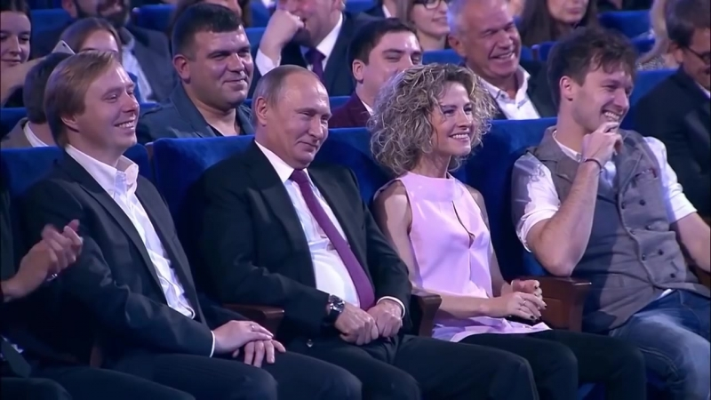 КВН Галустян - Пародия на Рамзана Кадырова