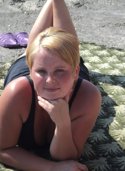 Анастасия Юзвак, 11 февраля 1993, Иркутск, id156961697