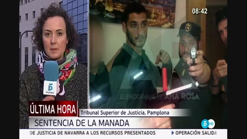 Informativos T5 Mañana X-5-12-18 Sentencia TSJN La Manada vlc-record-2018-12-05-08h42m38s-TELECINCO HD (ES)