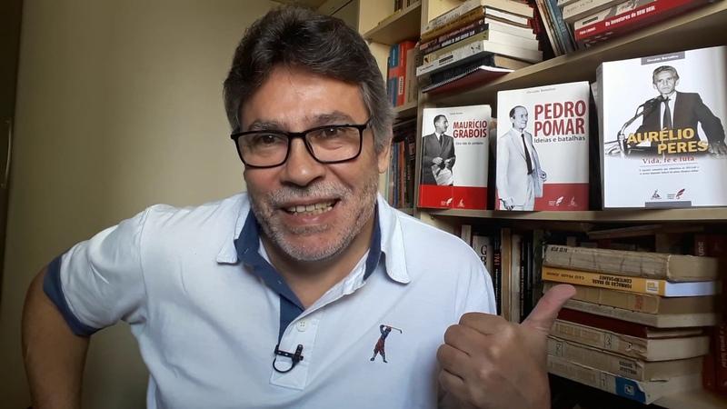 Mega escândalo do clã Bolsonaro é apenas a ponta do iceberg do golpe e das eleições