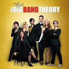 The Big Bang Theory S07E09