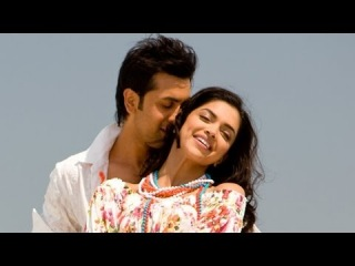 Khuda Jaane - Song - Bachna Ae Haseeno - Ranbir Kapoor   Deepika Padukone