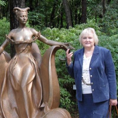 Эльвира Ковалёнок, 5 июля 1961, Марьина Горка, id80865495