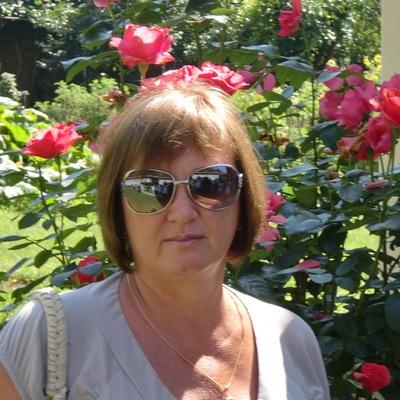 Лариса Березина