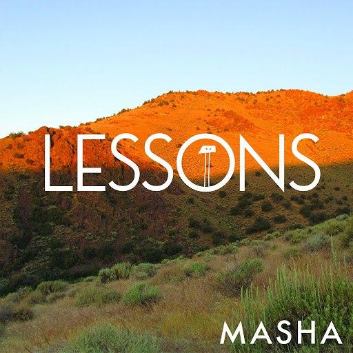 Masha альбом Lessons