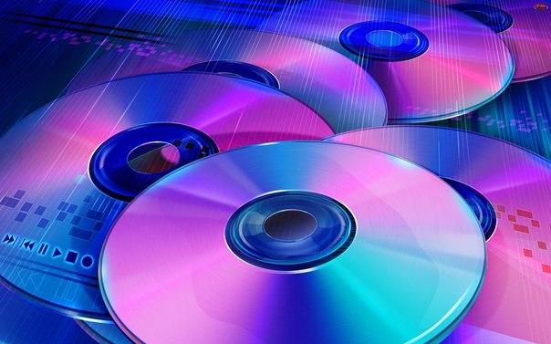 Тиражирование dvd диска и печать cd от Printable