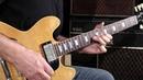 BB King Inspired Lick • Wildwood Guitars
