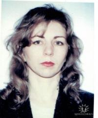 Марина Кудашова