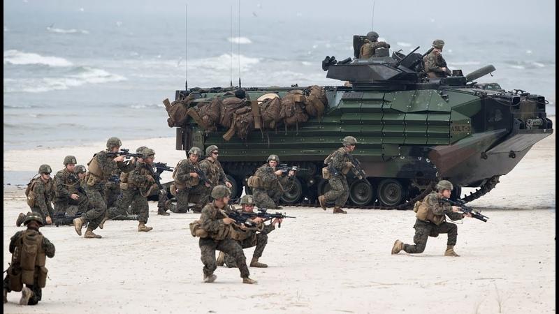 Мы приглашаем Россию на учения НАТО, чтобы она лучше усвоила послание