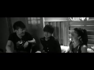 【HD】高進ft.小瀋陽-男人歌MV [Official Music Video]官方完整版