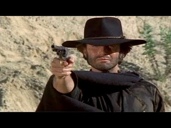 THE STRANGERS GUNDOWN | Anthony Steffen | Full Length Western Movie | English | HD | 720p