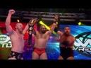 WOS Wrestling UK S01E03 Highlights