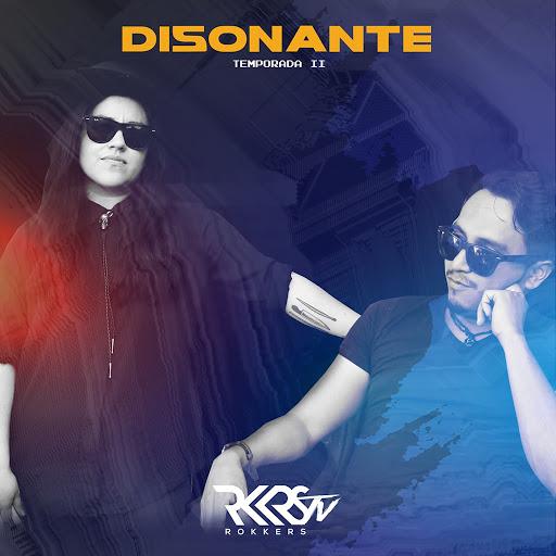 Mendoza альбом Disonante, Temporada II de Rokkers