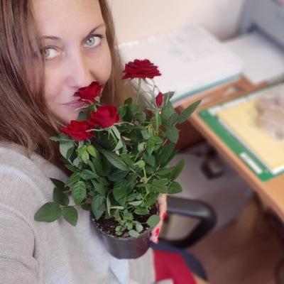 Елена Никитина