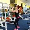 Отличное упражнение на ноги и плечи Tatyana Dik