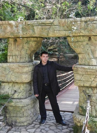 Сергей Солопченко, 9 декабря 1990, Волгоград, id20813421