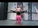 7 Rings | Ariana Grande | Tinze Twerk Choreo | Twrk Crew