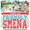 FRIENDLY SMENA   BLOCK PARTY