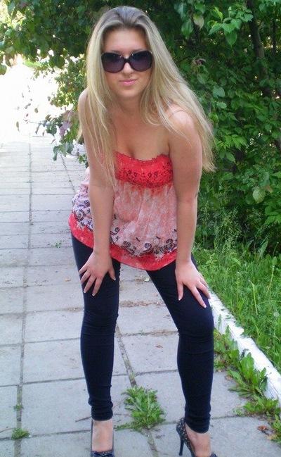 Марина Стрижова, 20 ноября , Барнаул, id133765329