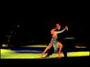 Gustavo Rosas y Gisela Natoli show 2017