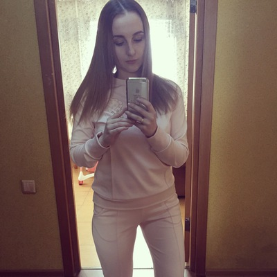 Екатерина Козовникова