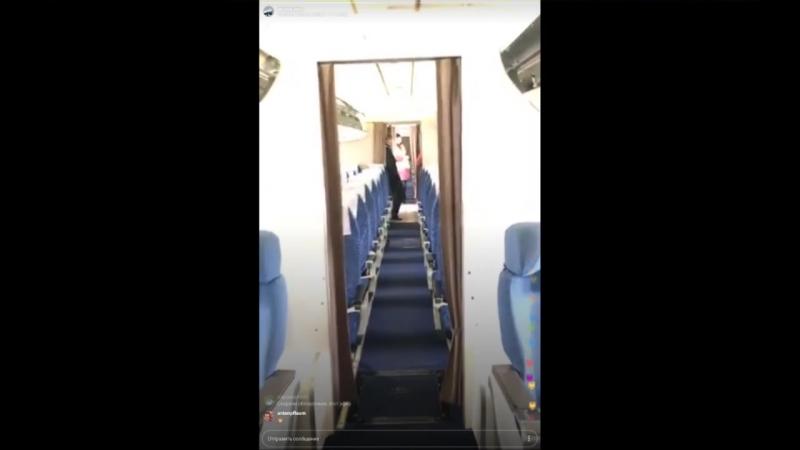 Последний полет Ту-154 RA-85684 Как это было...