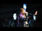 Demi Lovato - Let It Go - Sao Paulo, Brasil - Neon Lights Tour