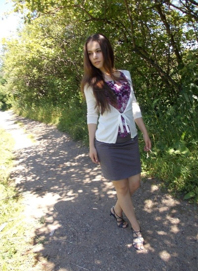 Наталья Суслова, 8 июля , Пермь, id146333276