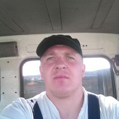 Михаил Заикин