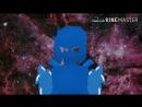 Sandstorm Steven Univers без эффектов