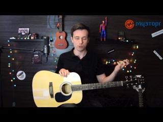 [MJTV Official Community] Обзор ENYA EA-X1 vs Squier vs Yamaha F310 vs Fender vs Epiphone PRO-1 / Гитары для начинающего