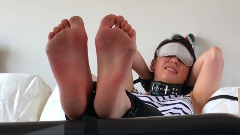 Dres Foot torture