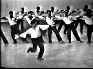 Фрагм б.Красный Мак - танец Яблочко + Вариация Тао Хоа