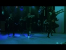 Танцевальный спектакль Золушка. Стихия танца - No limit