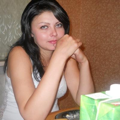 Мария Стенина, 23 ноября 1991, Волгоград, id109460846