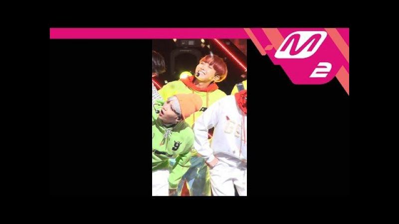 [MPD직캠] 방탄소년단 제이홉 직캠 고민보다GO BTS J-HOPE GO GO Fancam @엠카운트다운_170928