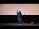 Kathak by Guru Dharmender Gautam, Novosibirsk, 9 Dec, 2016