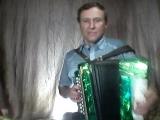Владимир Тарабычин наигрывает на тему песни ХОРОШИ ВЕСНОЙ В САДУ ЦВЕТОЧКИ