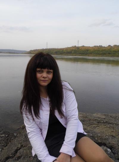 Дарья Скрипка, 3 октября , Новокузнецк, id75004537