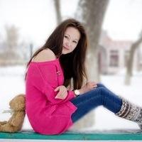 Рима Акимова, 21 марта , Красный Луч, id218506052