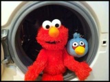 It's My Bosch - My Bosch Washing machine song with Elmo & The Gang