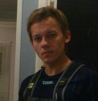 Максим Кухаренко