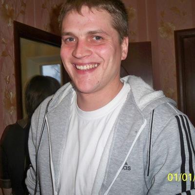 Сергей Новиков, 22 февраля 1987, Казань, id196926053