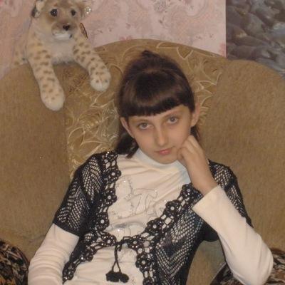 Анна Блинникова, 13 декабря , Днепропетровск, id229419316