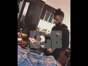 Gucci Mane wakes up to Metro Boomin making beats in his kitchen